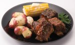 Barbecued Short Ribs